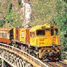 Kuranda Train Bridge
